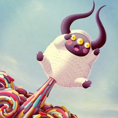 BAKELANASLAND! on Behance