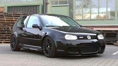 Vw Golf Mk4, Volkswagen Golf, Vw R32 Mk4, Vroom Vroom, Honda Civic, Dream Cars, Vehicles, Cars, Sports