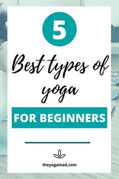 One of the most wonderful aspects of yoga is that there are several different 'types' that you can try before settling on a favourite. Here are some of the best types of yoga for total beginners. Meditation Practices, Yoga Meditation, Yoga Block, Yoga At Home, Types Of Yoga, Iyengar Yoga, Yoga Exercises, Yoga Poses For Beginners, Vinyasa Yoga