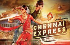 Poster of Chennai Express Movie and Event at Lemp Brewpub & Kitchen, Gurgaon  http://www.lempbrewpub.com