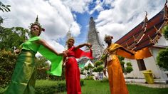 Visiting the Kingdom of Thai-Short Movie using Nikon D500