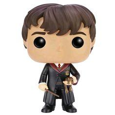 Neville Longbottom est un personnage important dans la célèbre saga littéraire et cinématographique Harry Potter. En sept livres et huit films, Harry Potter raconte l'histoire d'un jeune garçon...