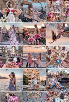 Best Instagram Feeds, Instagram Pose, Instagram Outfits, Instagram Fashion, Ig Feed Ideas, Friend Poses, Aesthetic Pastel Wallpaper, Beauty Photos, Lightroom Presets