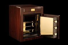 Luxury Homes Home Safes And Luxury Interior Design On
