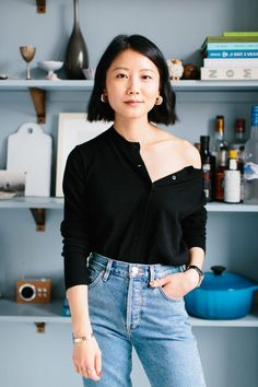 A Week of Outfits: Alice Gao