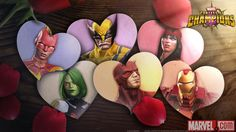 #Marvel Contest of Champions #Buy marvel Contest of Champions units on http://www.cocgems.com/ios-game/marvel-contest-of-champions-units.html