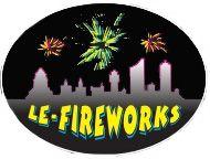 """Feuerwerk Leipzig"" Silvester Party, Bat Signal, Superhero Logos, Fireworks, Leipzig, Birthday"