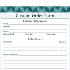 cake order form template how to make & cake order form template + cake order form + cake order form template free + cake order form printable + cake order form template how to make