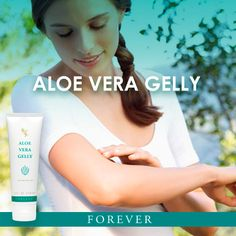 From your bathroom cabinet to your first-aid kit, and from the kitchen to the campsite – Aloe Vera Gelly is an ideal companion for skin that needs a little extra care.     Quickly soothes the skin     Does not stain clothing     Ideal for any first-aid kit    http://www.healeraloe.flp.com