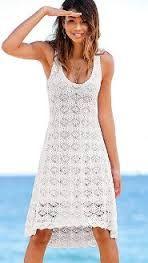 Resultado de imagen para vestidos de playa