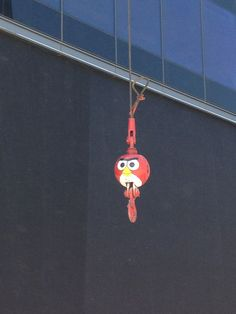 angry bird construction