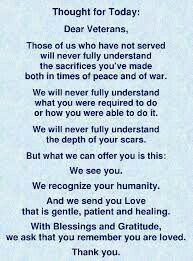 Veterans Day Poems Or Quotes. Veterans Day Poem, Happy Veterans Day Quotes, Veterans Day Thank You, Veterans Day Activities, Veterans Day 2018, Quotes About Veterans, Good Work Quotes, Thank You Poems, Thought For Today