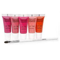 Obsessive Compulsive Cosmetics  Lip Tar Set, Brights
