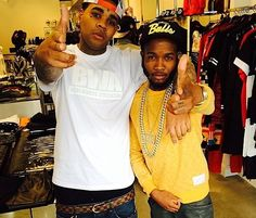 30 Best Shy Glizzy images in 2014 | Lil durk, One love lyrics