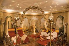 Die Seele baumeln lassen ... Oversized Mirror, Wellness, Furniture, Home Decor, Homemade Home Decor, Home Furnishings, Decoration Home, Arredamento, Interior Decorating