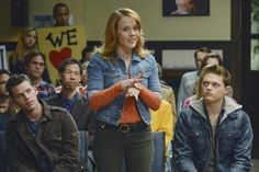 Switched at Birth Does an All-Sign-Language Episode—and It's Terrific