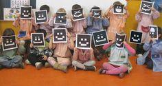 2 de junio, inauguración de la expo de los trabajos de los niños de infantil del CEIP Valdespartera con la realidad aumentada, en el CUS Valdespartera http://conpequesenzgz.com/2012/05/exposiciones-valdespartera-es-cultura/