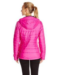 Columbia Go To Veste de sport d'hiver à capuche Femme Groovy: Amazon.fr: Vêtements et accessoires