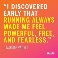 Motivational Quotes About Running   http://Health.com