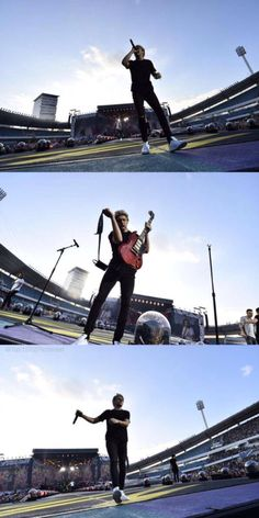 Niall Horan // Gothenburg • Sweden (6.23.15)