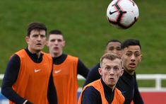 James Ward-Prowse: 'It is good to be nice but to get to a certain level you have to have bite' England National Football Team, National Football Teams, Mr Nice Guy, A Good Man, James Ward Prowse, Ruben Loftus Cheek, Free Kick, League Gaming, Take A Shot