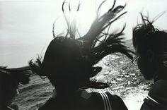 Masahisa Fukase - Seikan Ferry Boat, 1976 San Francisco Museum of Modern Art