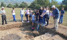 Bashkia e Përmetit evidenton dhe inventarizon objektet arkeologjike në rrjedhën e Vjosës