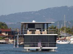Havana Houseboats