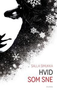 7 stars out of 10 for Hvid som Sne by Salla Simukka #boganmeldelse #bookreview #bookeater #crime. Read more reviews at http://www.bookeater.dk
