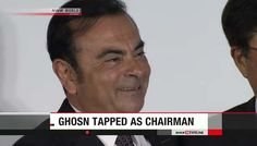 Carlos Ghosn sondado para ser presidente da Mitsubishi. A Nissan Motor espera designar o seu presidente e CEO, Carlos Ghosn, como presidente da...