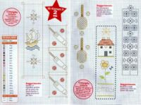 ru / Photo # 16 - bookmarks and what can be them - irisha-ira Cross Stitch Boards, Cross Stitch Bookmarks, Cute Cross Stitch, Blackwork Patterns, Embroidery Patterns, Bead Loom Patterns, Cross Stitch Patterns, Cross Stitching, Cross Stitch Embroidery