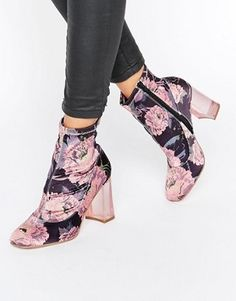 Women's boots |Leather boots, ankle boots | ASOS