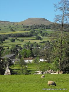 Crug Hywel, Black Mountains in South-East Wales