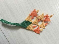 Friendship Bracelets, Knots, Crochet Necklace, Jewelry, Needlepoint, Jewlery, Jewerly, Schmuck, Jewels