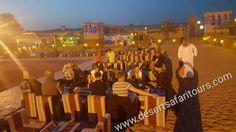 Travel Preparation for #Overnight #Desert #Safari in #Dubai