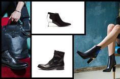 Ankle Boot Mania - Alberto Guardiani