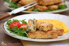 Domácí rybí prsty (od 1 roku) | Máma v kuchyni