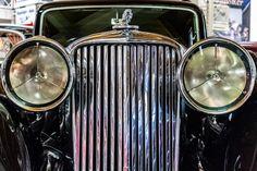 Jaguar SS - Bj. 1937 Jaguar, Antique Cars, Classic Cars, Antiques, Vehicles, Vintage Cars, Antiquities, Antique