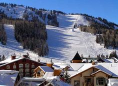 Solitude Ski Utah.. Cant wait to be there ..TOMORROW