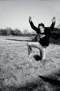 Ben Rector. Coolest kid on the block.