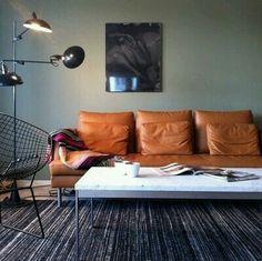 Sala com mto estilo