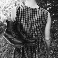 Dr Martens Dr. Martens, Combat Boots, Shoes, Fashion, Moda, Combat Boot, Zapatos, Shoes Outlet, Fashion Styles