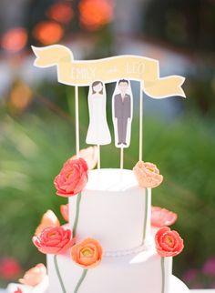 Hochzeit Spätsommer | Friedatheres