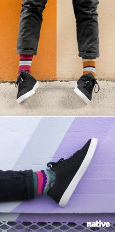 Surely shoes for the modern trendsetter. The Monaco. #keepitlite #beastfree