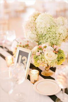table centerpieces #centerpieces @weddingchicks
