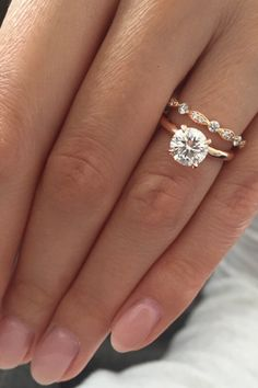 The most pinned engagement ring is dividing opinion...