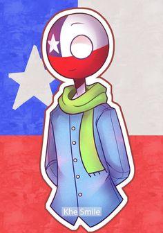 ᴇsᴛᴀs ʙᴜsᴄᴀɴᴅᴏ ɪᴍáɢᴇɴᴇs ᴏ ᴄóᴍɪᴄs ᴅᴇ ᴄᴏᴜɴᴛʀʏʜᴜᴍᴀɴs ᴏ ᴄᴏᴜɴᴛʀʏʙᴀʟʟs? ᴛᴇɴᴇᴍᴏs ʟᴏ ϙᴜᴇ ɴᴇᴄᴇsɪᴛᴀs :ᴅ ᴇɴᴛʀᴀ ʏ ᴅᴇsᴄúʙʀᴇʟᴏ! Country Art, Country Boys, Human App, Mundo Comic, Hetalia, Steven Universe, Smurfs, Chile, Balls