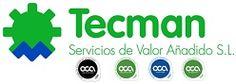 Tecman empresa lider en servicios de mantenimiento es miembro de Amicyf