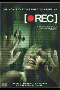 Fantastic French zombie movie