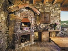 .pizza oven